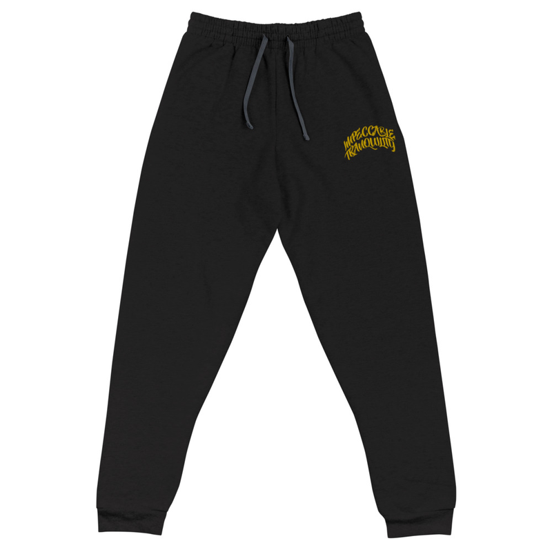Impeccable Tranquility Unisex Joggers