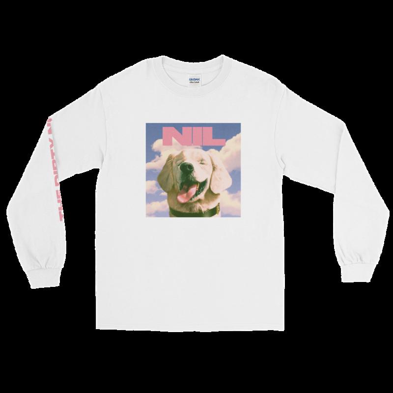 Fuck Art Longsleeve Shirt