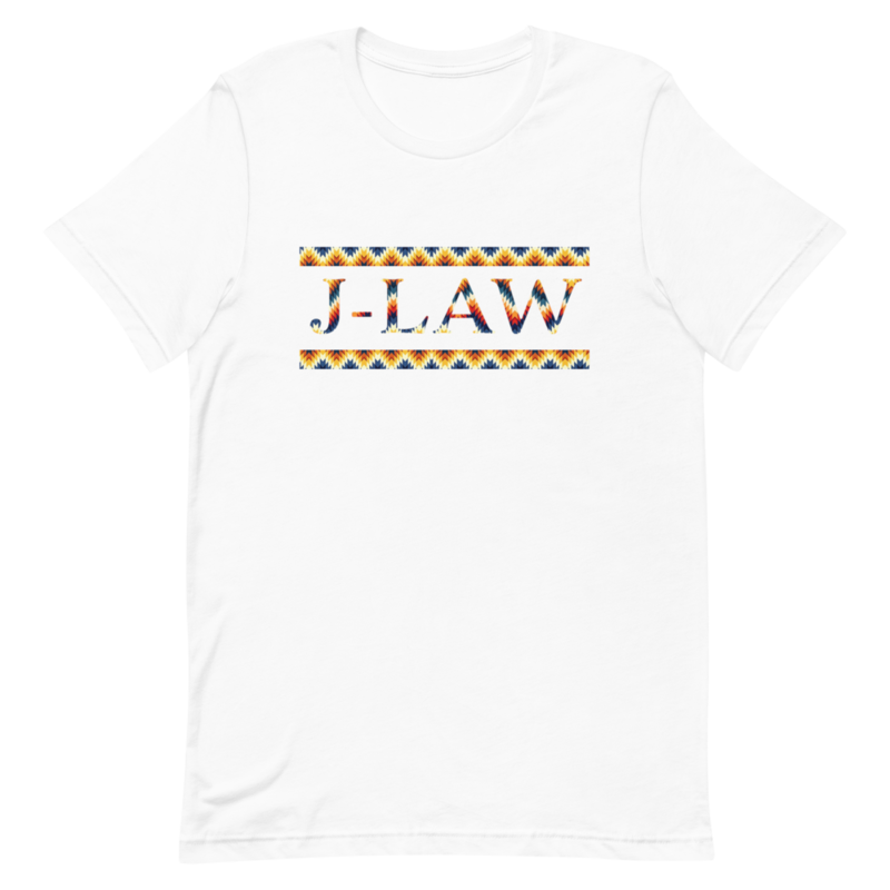 J-Law Album Art Shirt