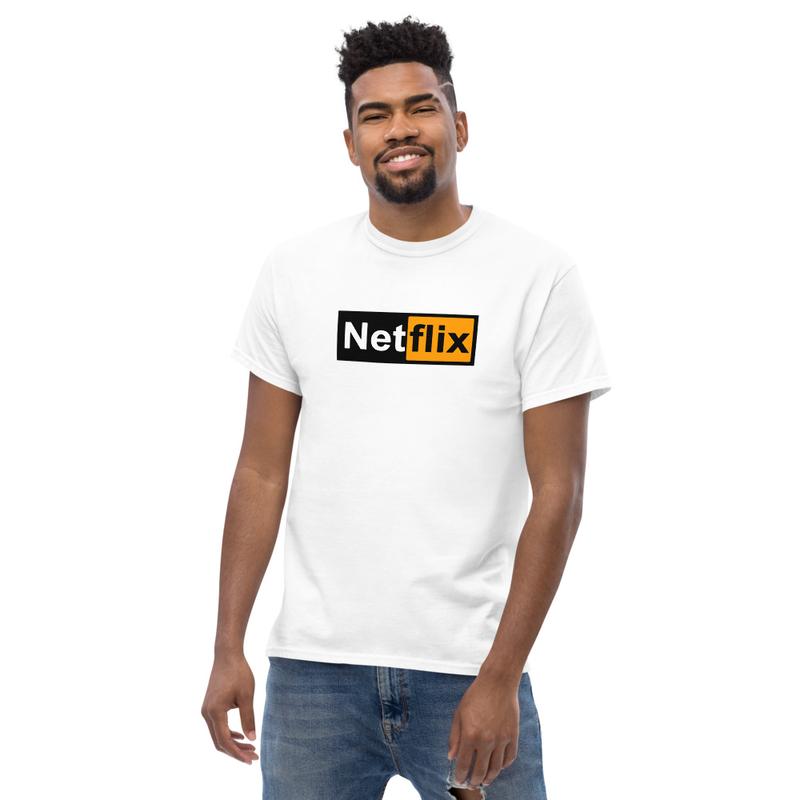 "T-shirt ""NetHub"" (3 colors)"