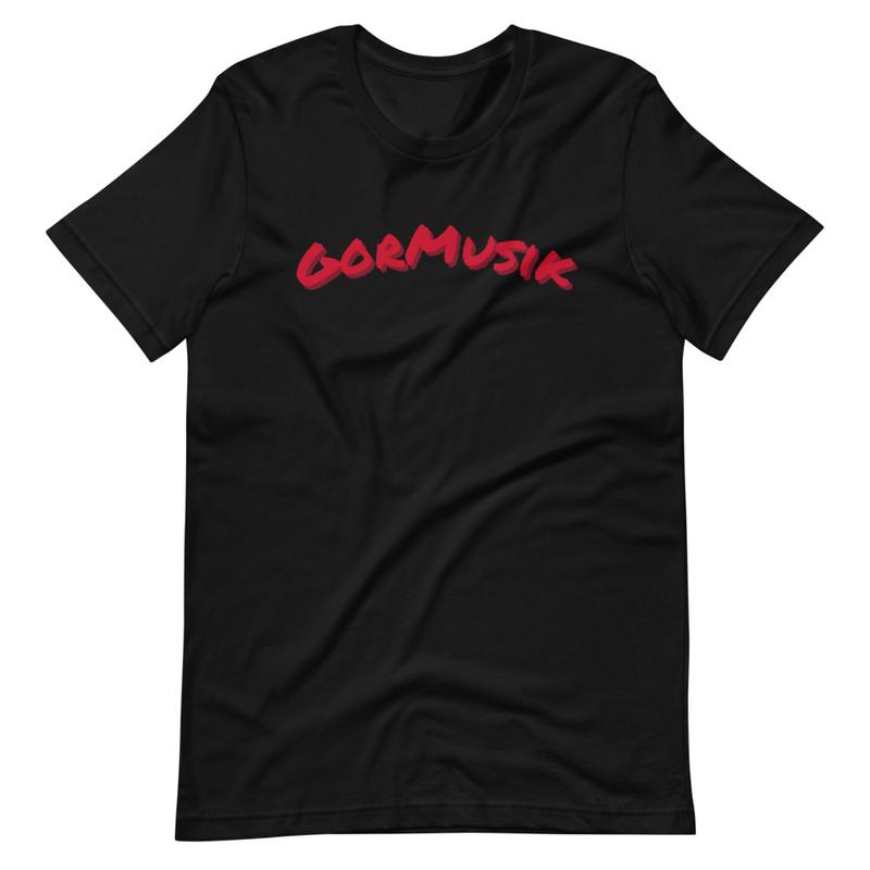 GorMusik Unisex T-Shirt