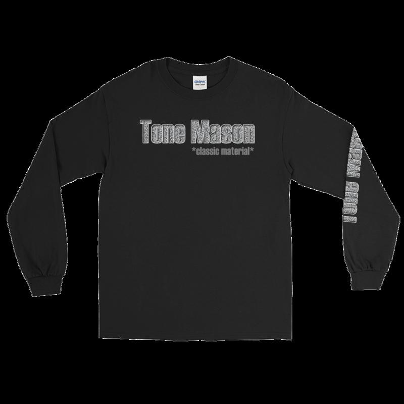 TM ELFNT sleeve t-shirt (Official)