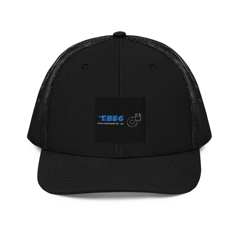 TBEG Entertainment Cap