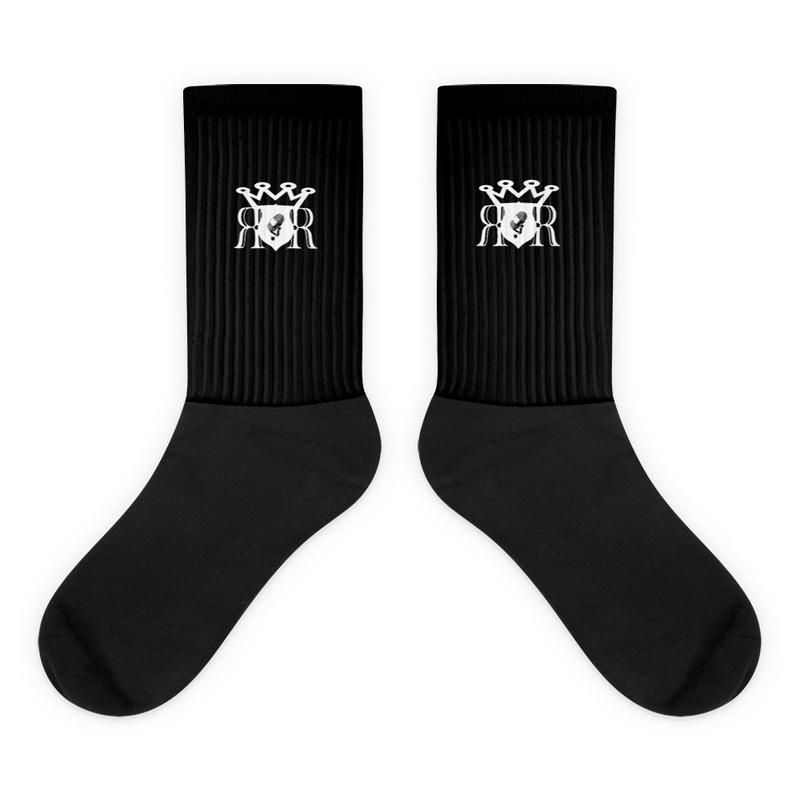 Ron Royal Socks