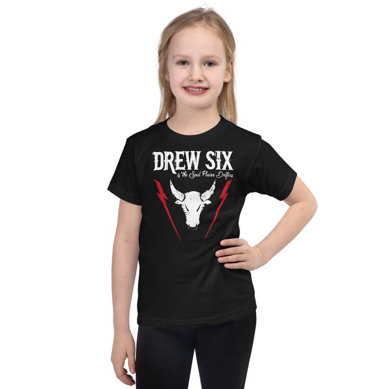 Drew Six & SPD Kids Tee
