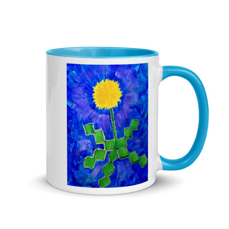 Save the Dandelions Coffee/Tea Mug