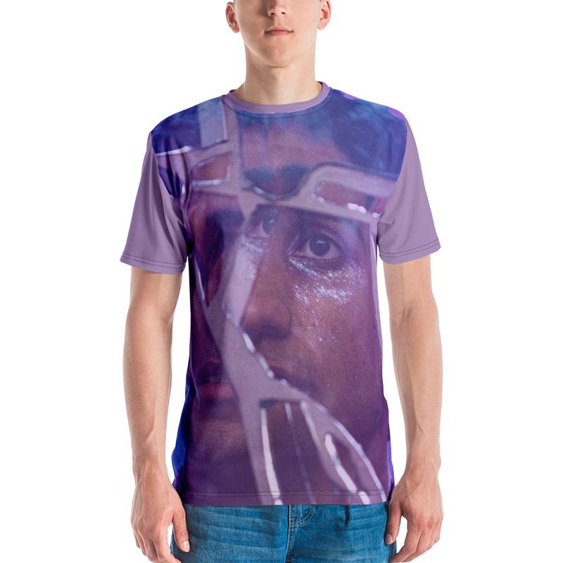 SHATTERED T-Shirt - Men's Cut