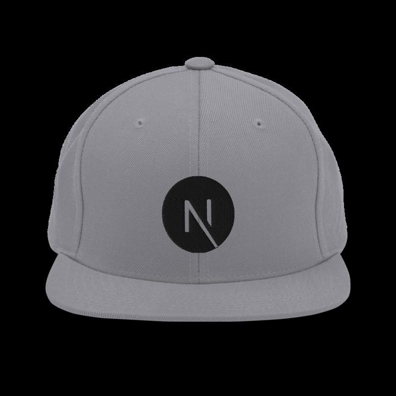 One style Next.js Snapback