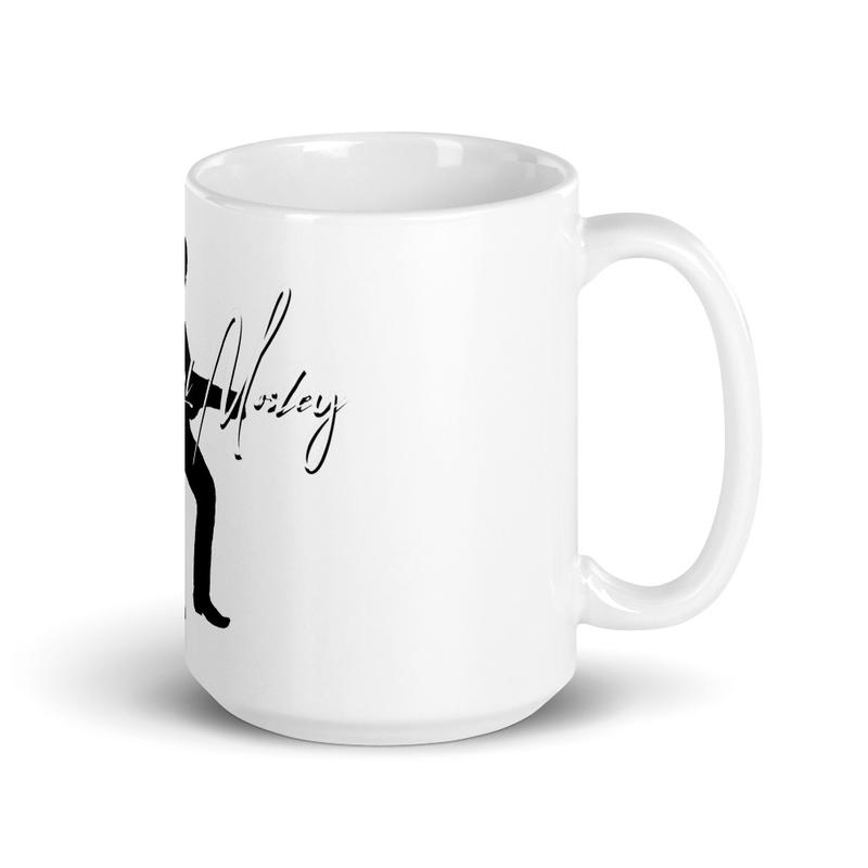 DM Coffee Mug