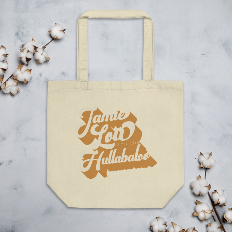 JLH Eco Tote Bag