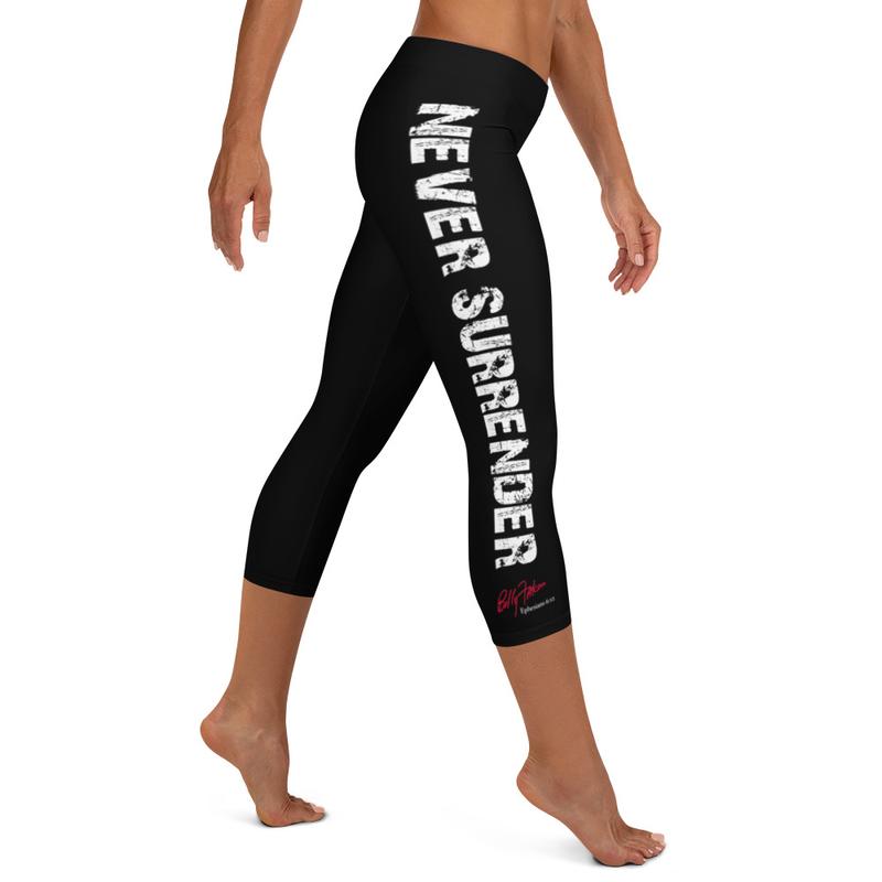 Capri Leggings (women's)