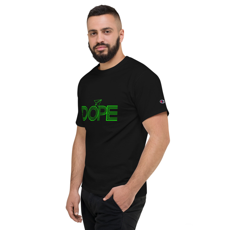 Men's Dope Champion T-Shirt