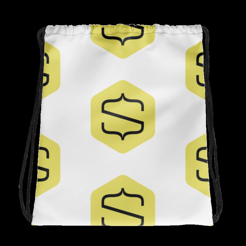 One style Drawstring bag