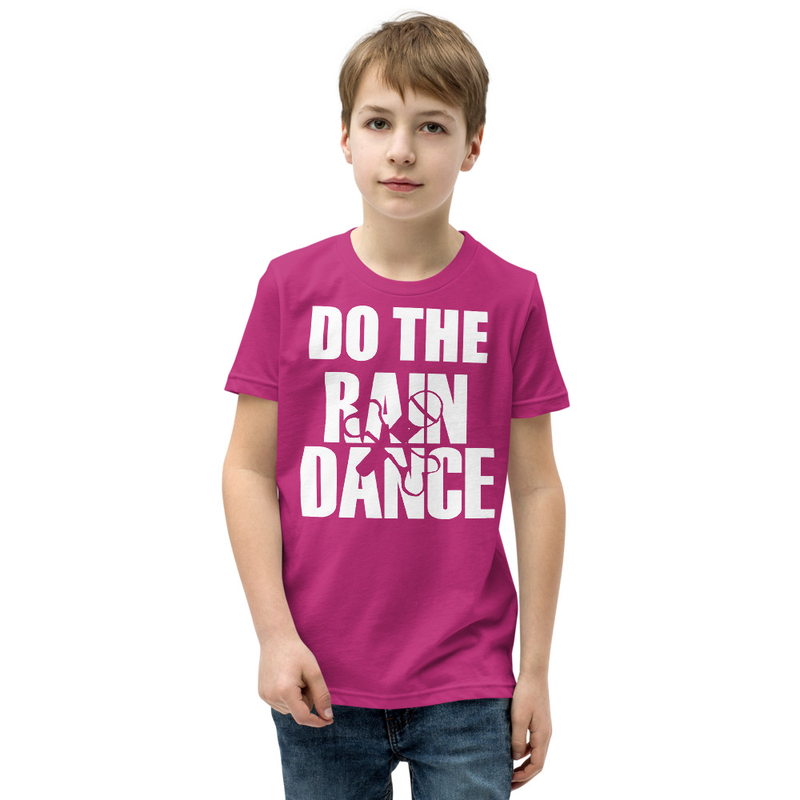 Youth Rain Dance T-Shirt