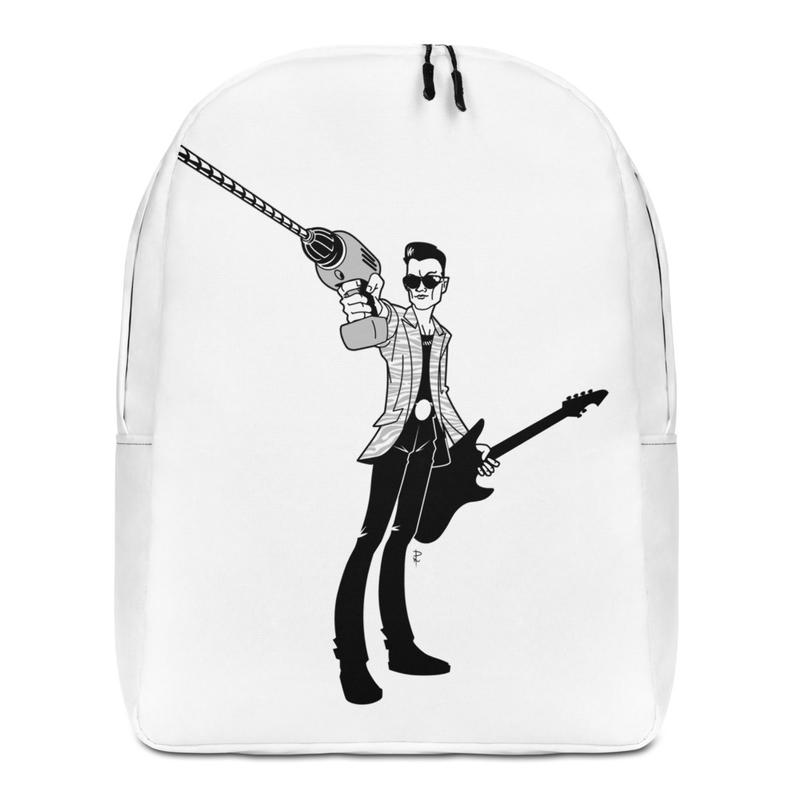Drill Minimalist Backpack