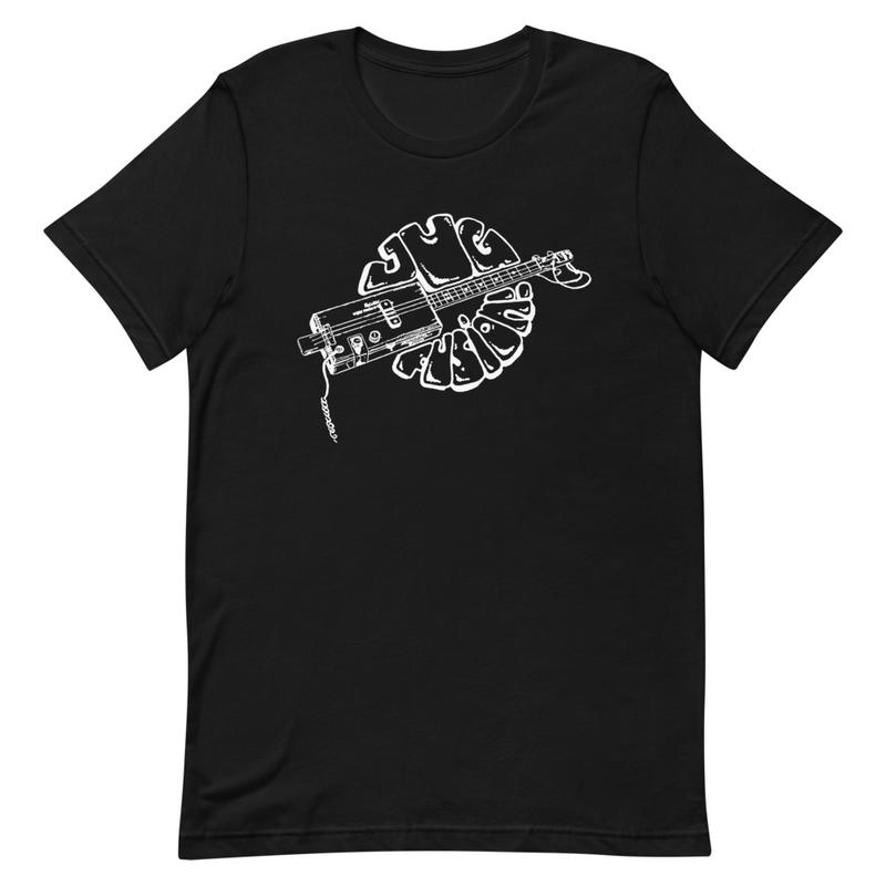 Shane Speal's Jug Fusion 2005 Tour Shirt