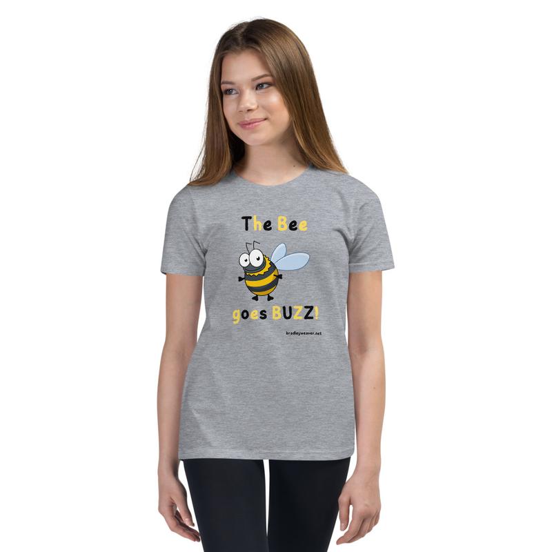 The Bee- Youth Tee