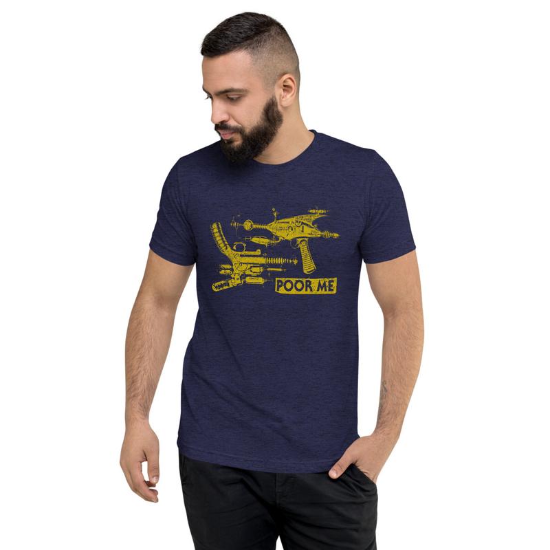 Men's Laser Soft T