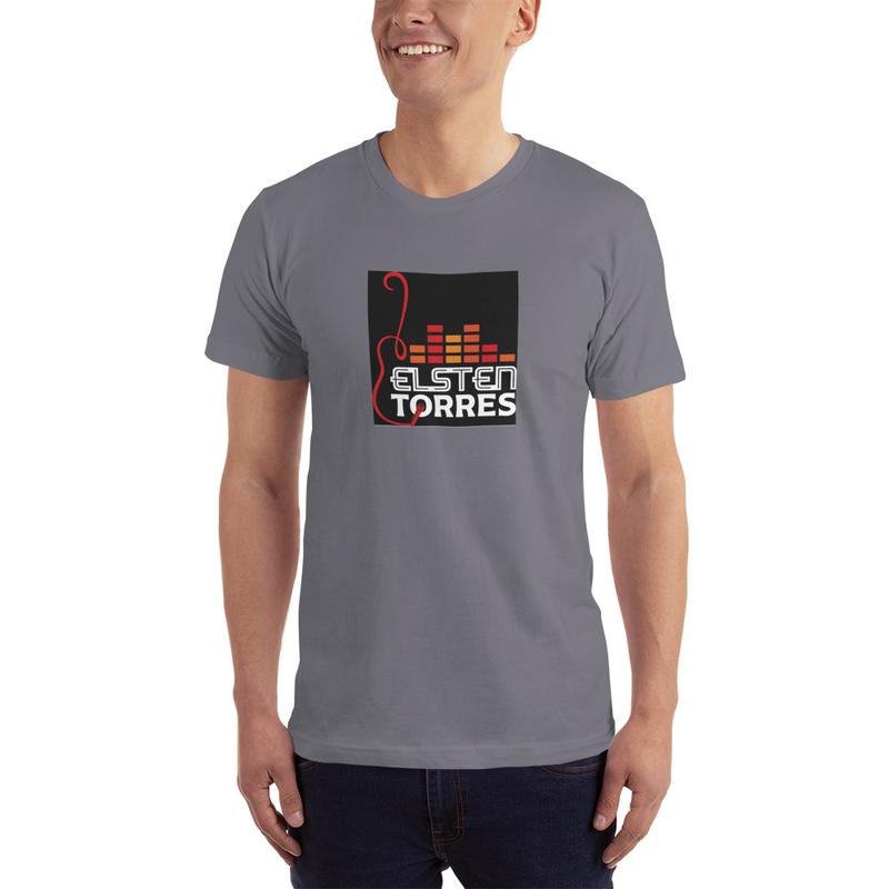 Elsten's Cool Logo Tee Shirt