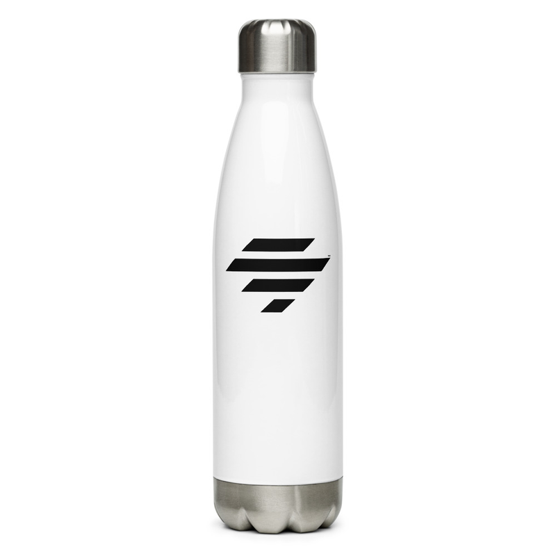Diamond Stainless Steel Water Bottle product image (1)