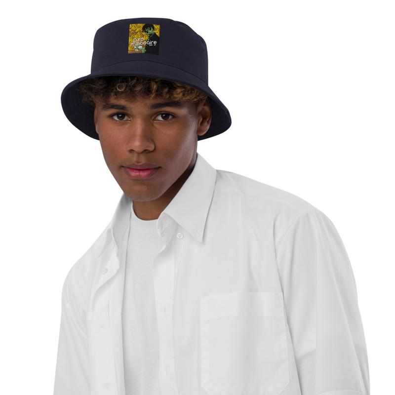 Universal bucket hat