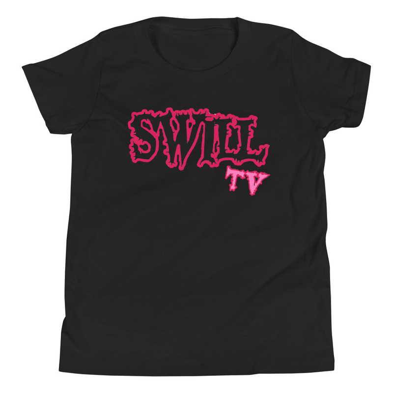 Youth Swill Tee