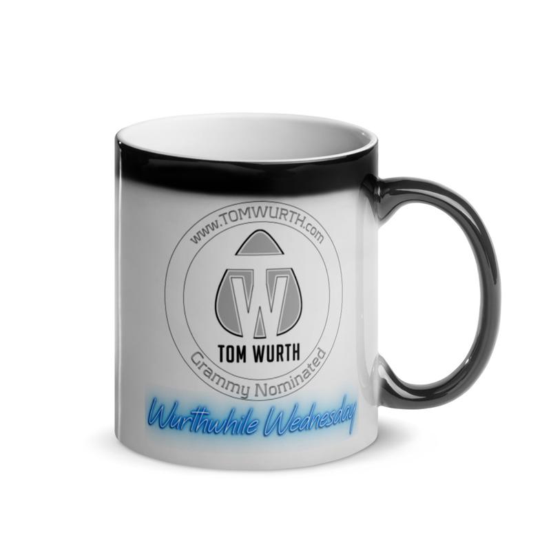 Wurthwhile Wednesday Magic Mug