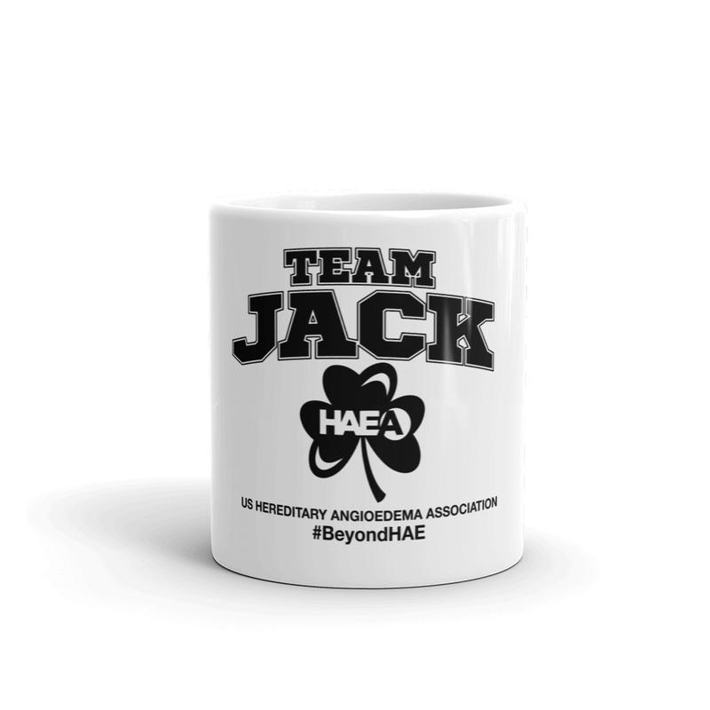 Team Jack - Drinkware - Mug