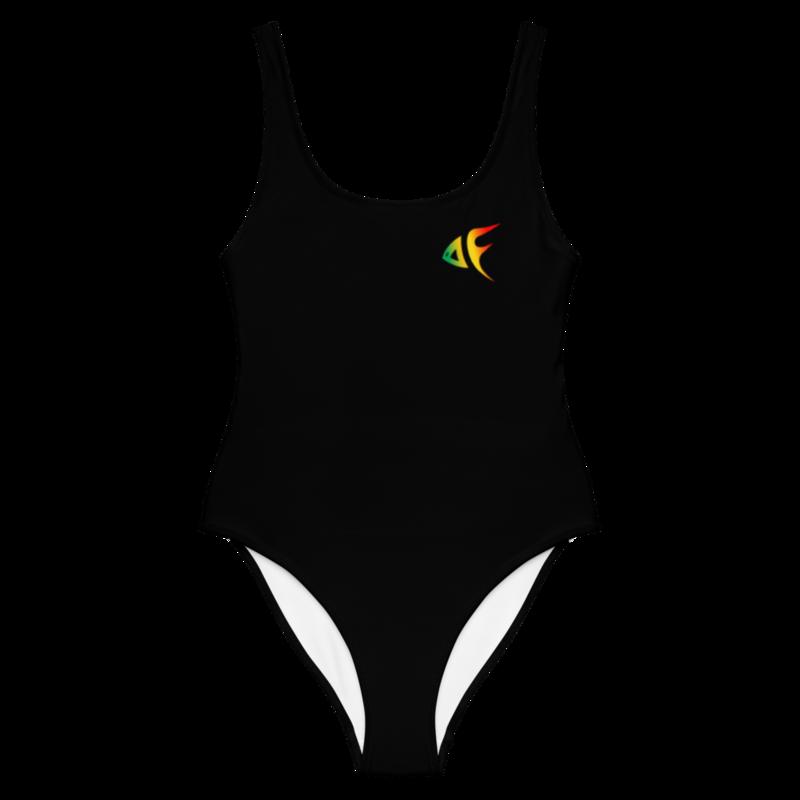 DF One-Piece Swimsuit