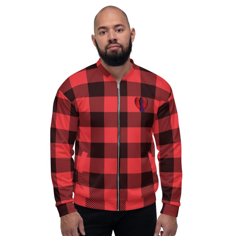 Buffalo Casanova Bomber Jacket