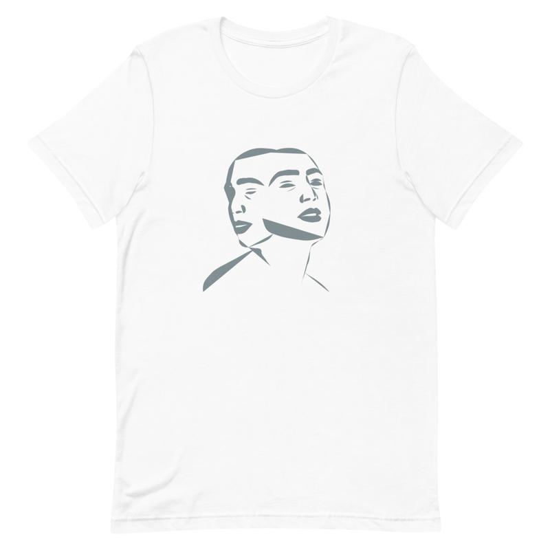 Facade Graphic Shirt
