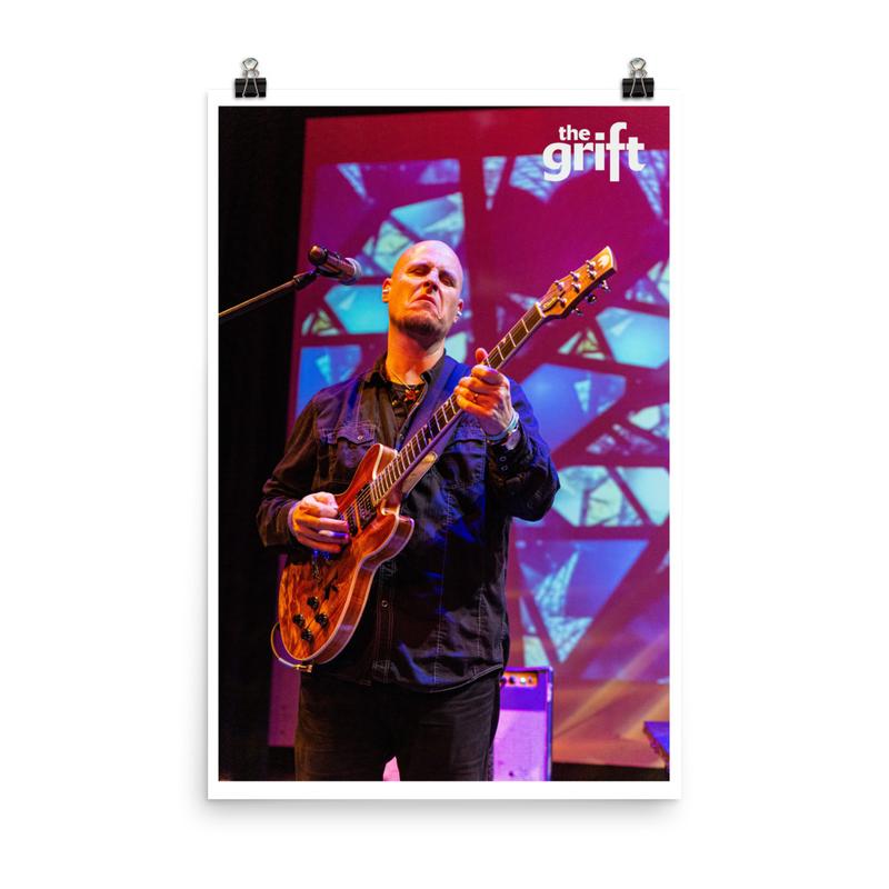 Unframed Poster - Clint
