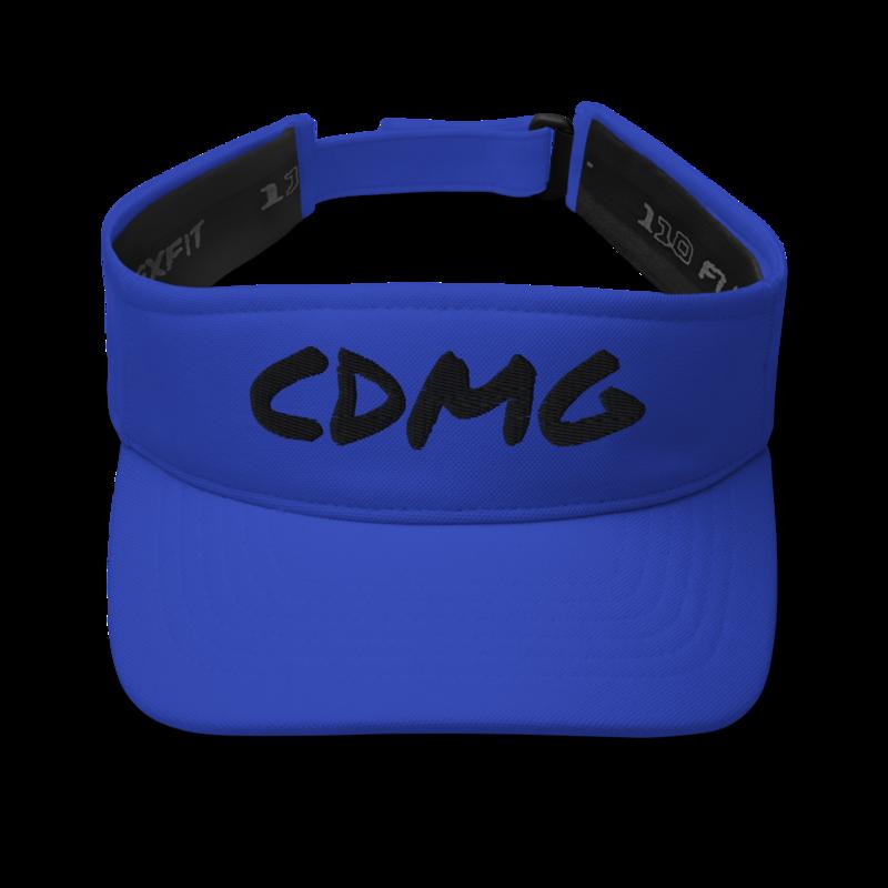 CDMG Visor