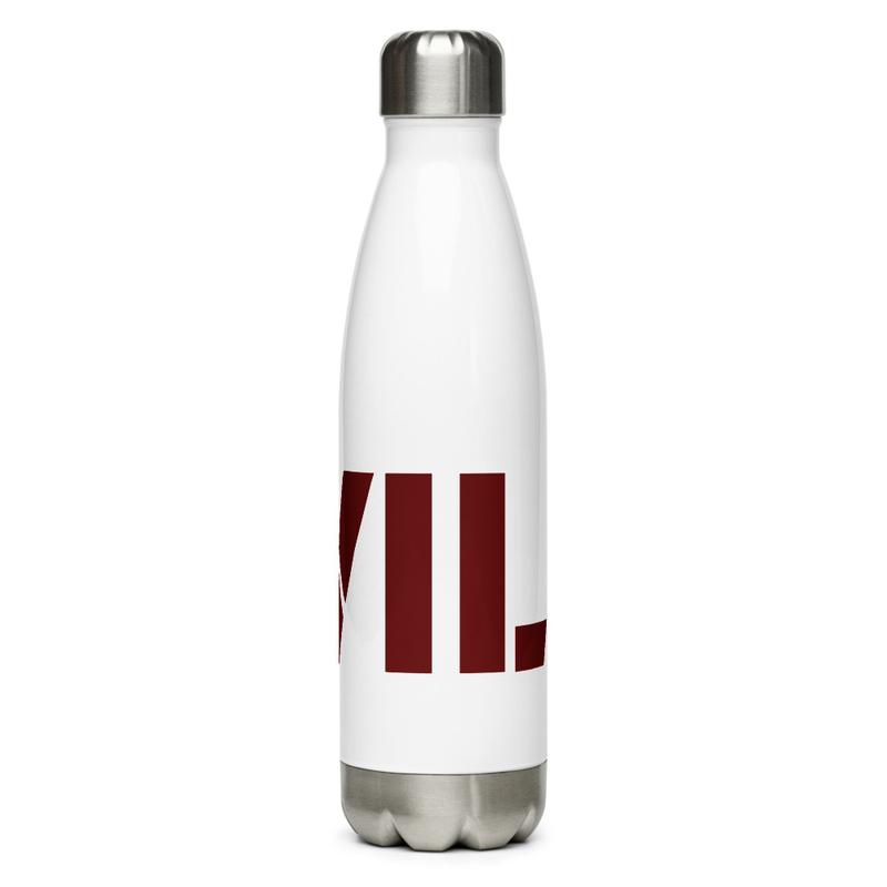 Wild Stainless Steel Water Bottle