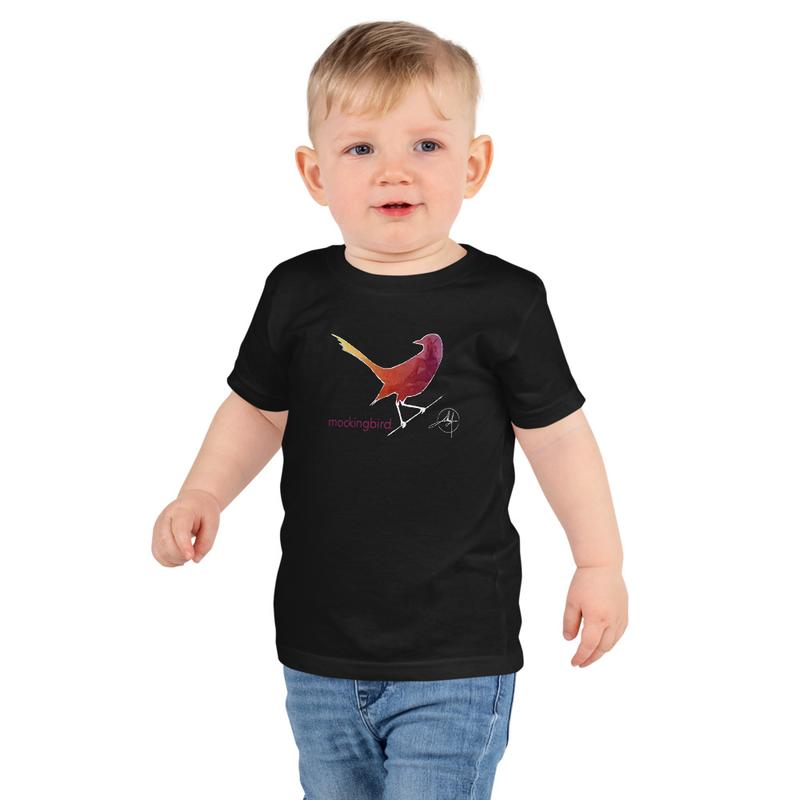 Mockingbird Kid's T-shirt