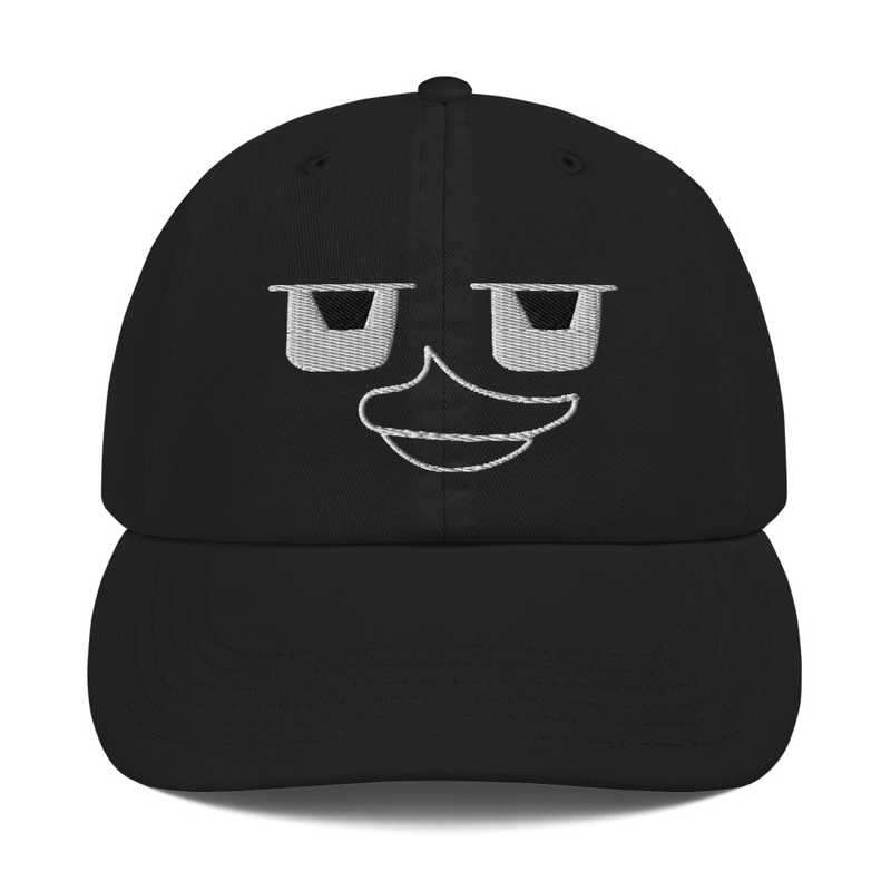 BP Dad Hat
