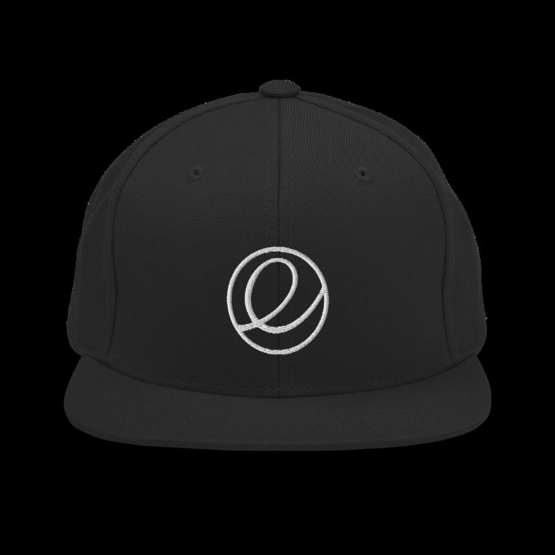 Logomark Snapback (Multiple Colors)