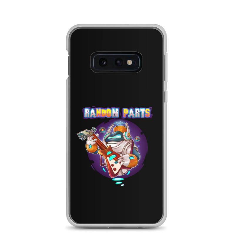 Random Parts - Samsung Case