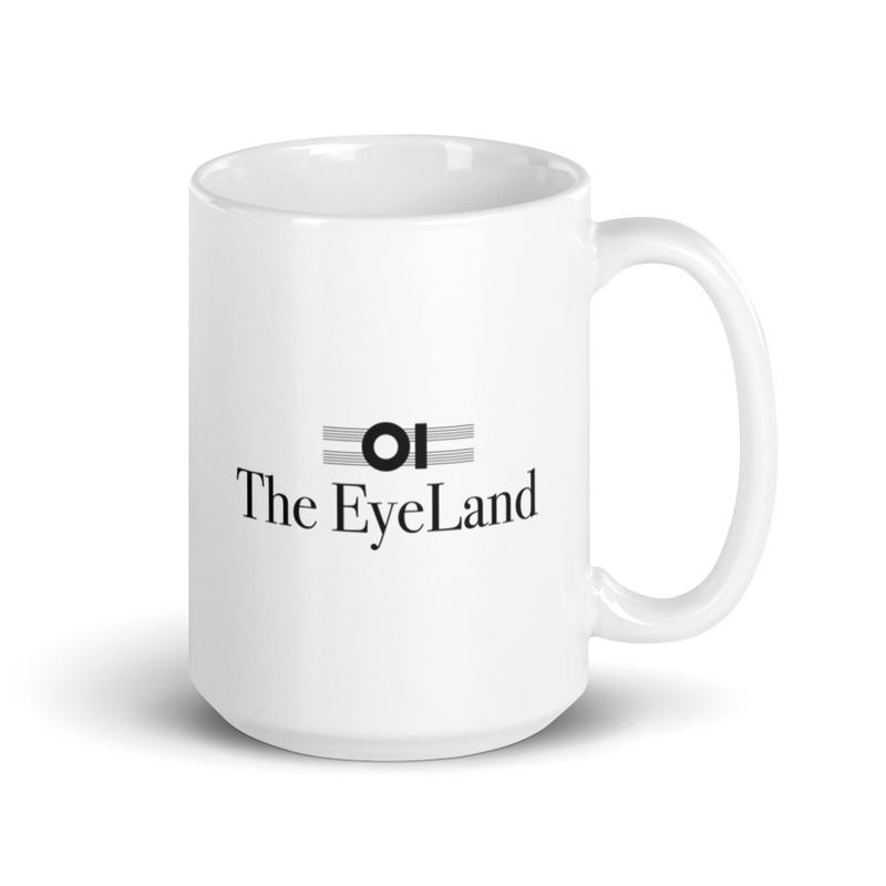 The EyeLand Mug