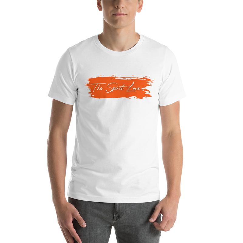 """The Spirit Love"" T-Shirt - Option 1"