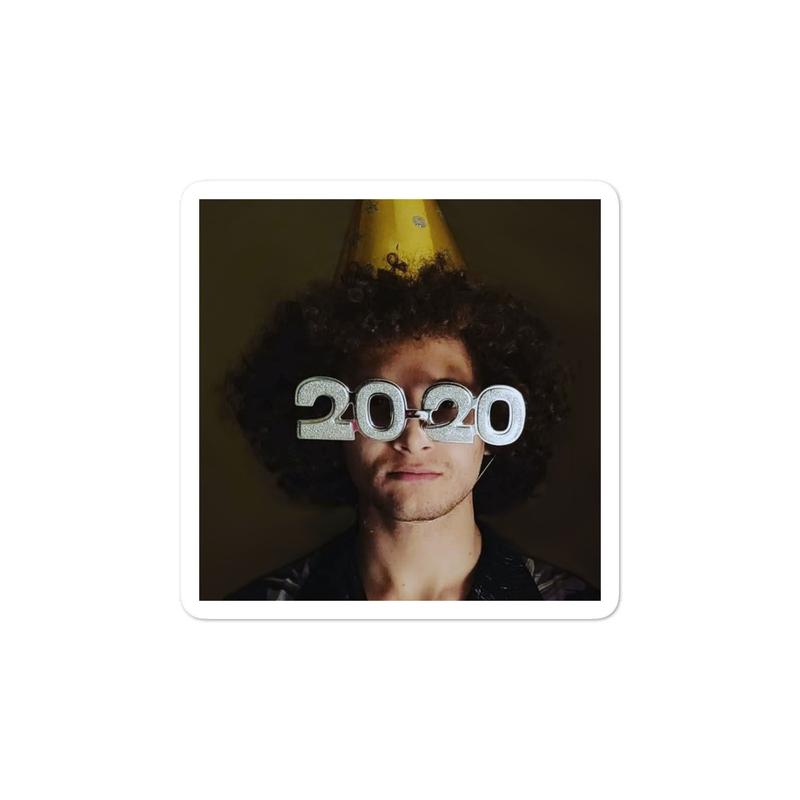 2020 SOUP sticker
