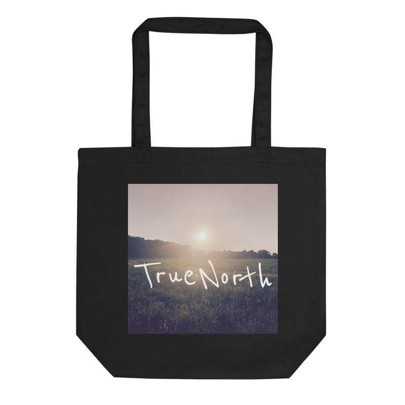 True North Eco Tote Bag