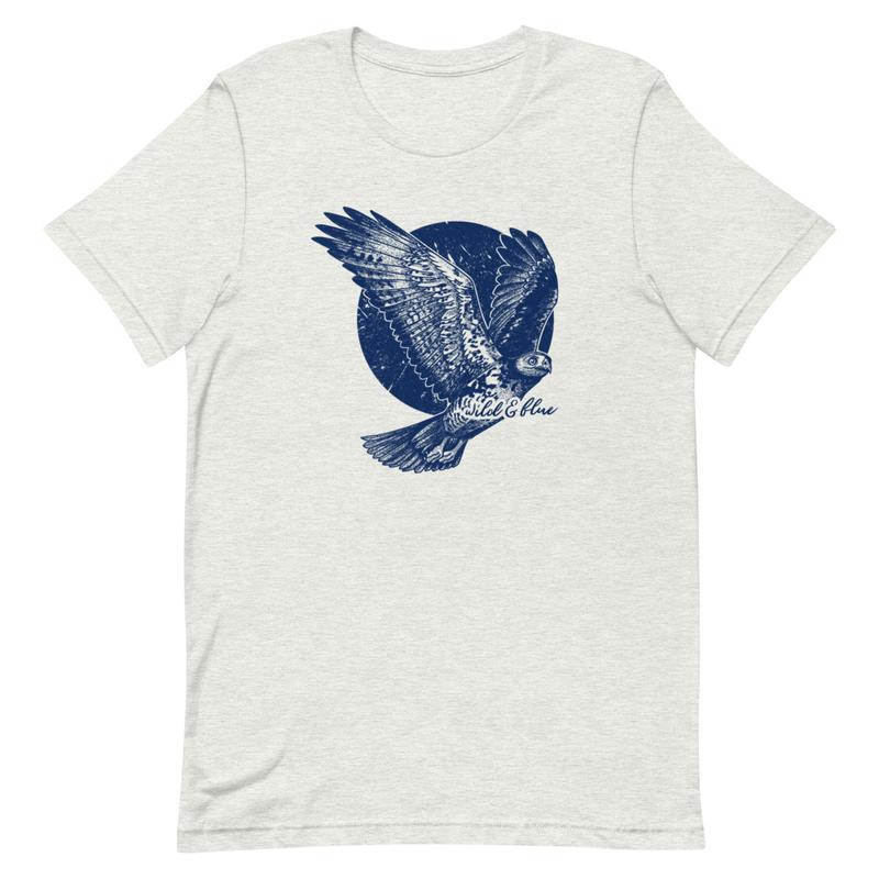 Restless Tour Unisex T-Shirt