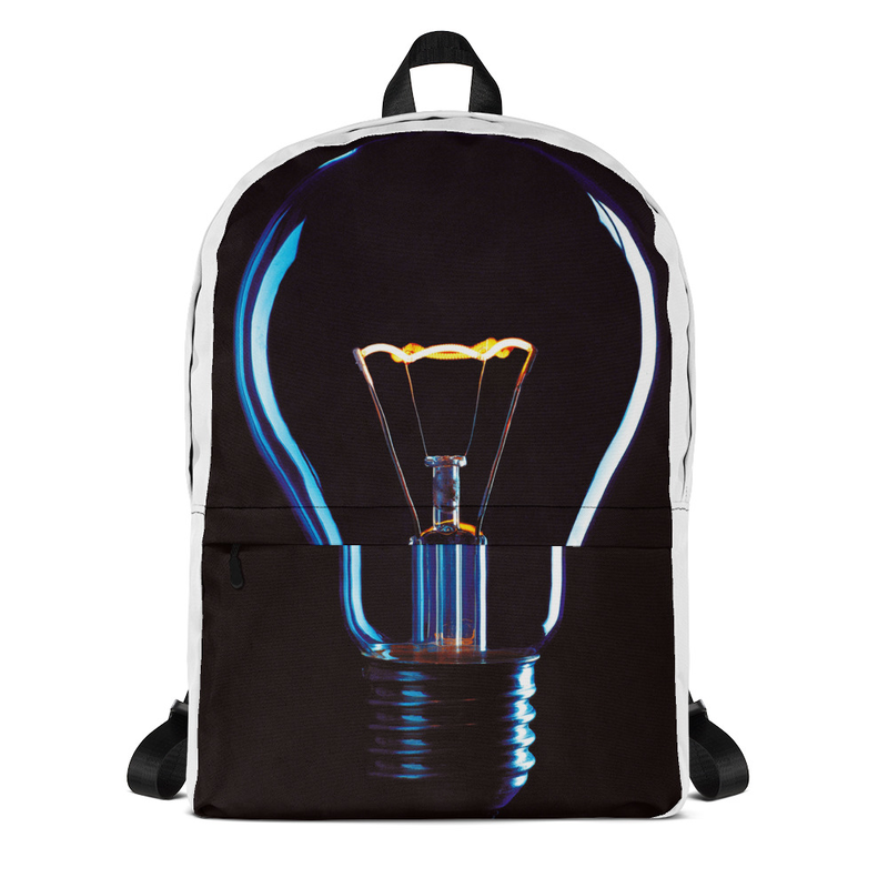 Everything is Energy - Backpack