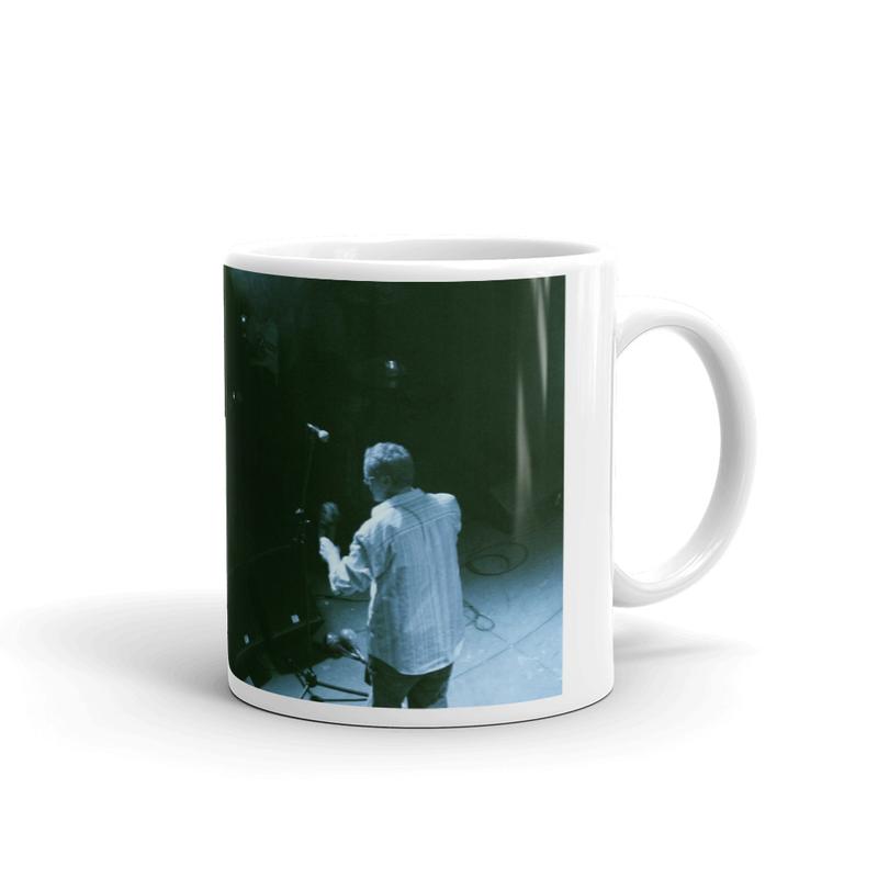 'Banner' Mug