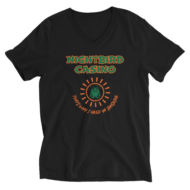 Clown Toads Shirt