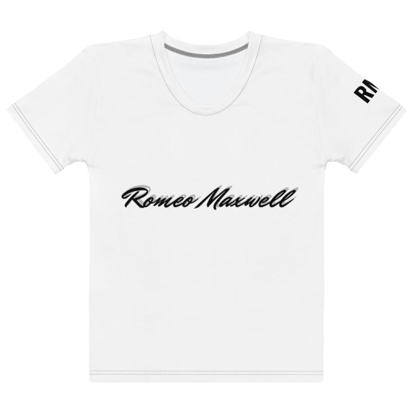 Romeo Maxwell Women's T-shirt