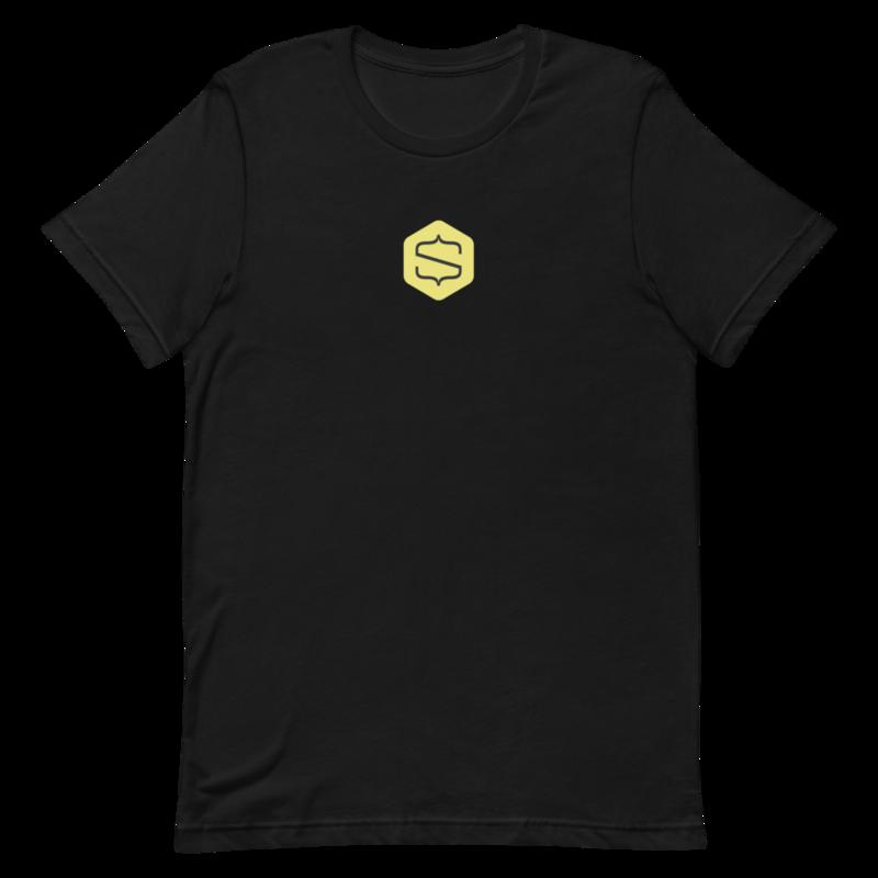 Black / XS Snipcart T-Shirt