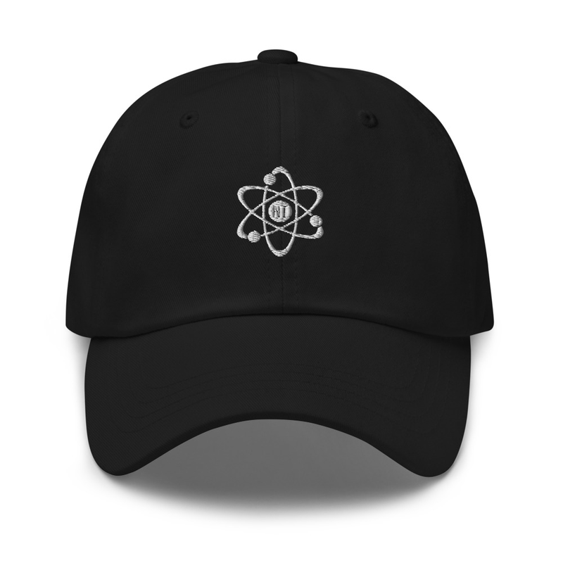 Newtron Dad hat