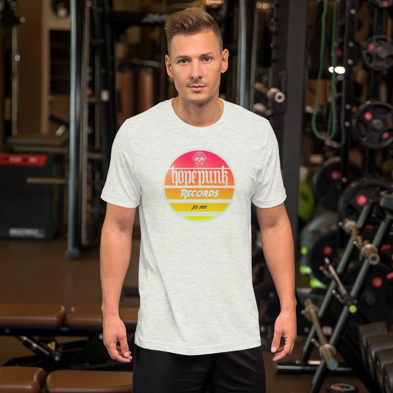 Short-Sleeve Unisex T-Shirt - HPR Logo Original